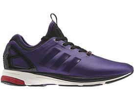 ZX FLUX TECH TEXTILE PACK 18