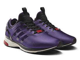 ZX FLUX TECH TEXTILE PACK 19