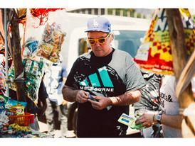 SNKR FRKR visits South Africa 4