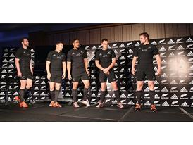 New All Blacks Jersey 18