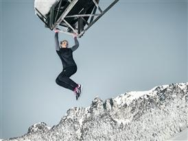 Ambasadorii adidas Outdoor lanseaza campania #openallwinter