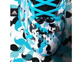 adidas Baseball Boost Movember Toe Detail