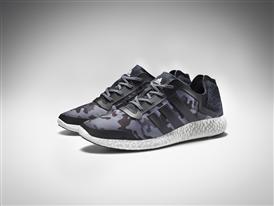 adidas Unveils Pure Boost Camo