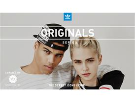 adidas Originals Cover