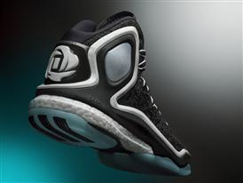 adidas D Rose 5 Boost Chicago Ice Details, C76546, 1