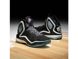 adidas D Rose 5 Boost Chicago Ice, C76546, 1, Sq