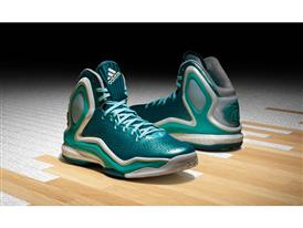 adidas D Rose 5 Boost The Lake, G98705, 1, H