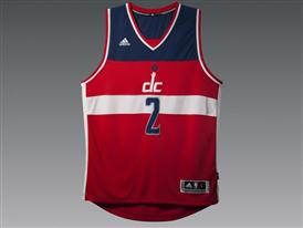 adidas-NBA Christmas Day, Washinton Wizards