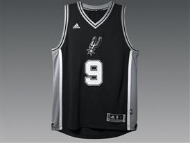 adidas-NBA Christmas Day, San Antonio Spurs