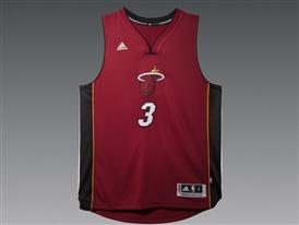 adidas-NBA Christmas Day, Miami HEAT