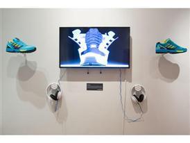 adidas Originals ZXFLUX Experience 2