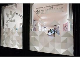 adidas Originals ZXFLUX Experience 3