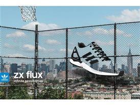 adidas Originals ZXFLUX Experience 19