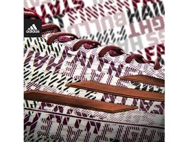Mississippi State to Debut New adidas Mantraflage Cleats 2