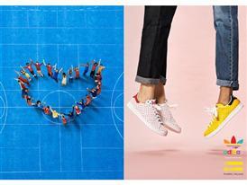 adidas Originals und Pharrell Williams 2