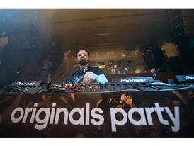 Originals party at Yalta 37