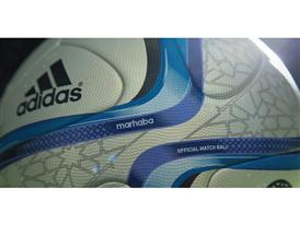 Adidas Football FIFA Marhaba Ball - 5