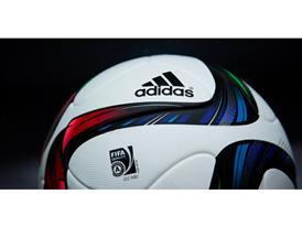 adidas Football FIFA Mens Ball - 3