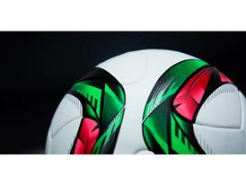 adidas Football FIFA Mens Ball - 4