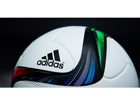 adidas Football FIFA Mens Ball - 5