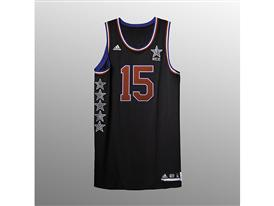 adidas NBA All-Star West Jersey 2, Sq
