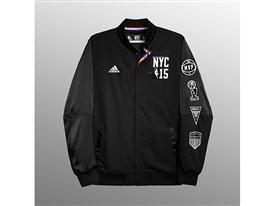 adidas NBA All-Star Jacket Sq