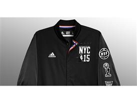 adidas NBA All-Star Jacket H