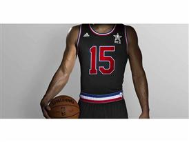 adidas NBA All-Star West, H