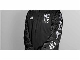 adidas NBA All-Star Jacket, H