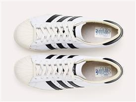 adidas Consortium Superstar 'Made in France' 10