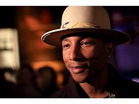 Pharrell Williams und adidas feiern ihre Kollaboration in LA 12