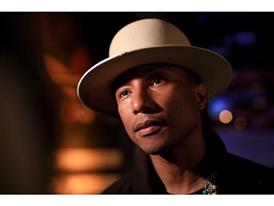 Pharrell Williams und adidas feiern ihre Kollaboration in LA 13
