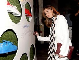 Pharrell Williams und adidas feiern ihre Kollaboration in LA 22