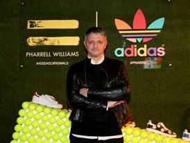 Pharrell Williams und adidas feiern ihre Kollaboration in LA 45
