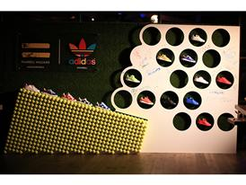 Pharrell Williams And Adidas Celebrate Collaboration 27