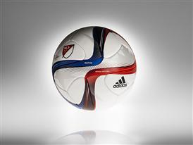 MLS Match Ball