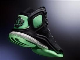 adidas D Rose 5 Boost, Bad Dreams, Details, Glow