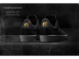 adidas® x The Hundreds 8