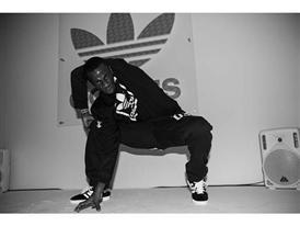 adidas King Push EQT 8