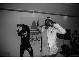 adidas King Push EQT 15