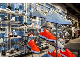 adidas Elliniko Store Opening 2