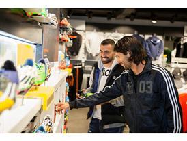 adidas Elliniko Store Opening 16