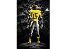 adidas AAG West Uniform_Back