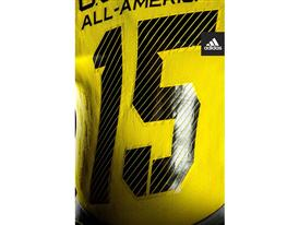 adidas AAG West Uniform_Jersey Detail