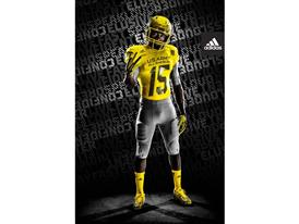 adidas AAG West Uniform