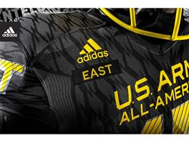 adidas AAG East Uniform_Detail