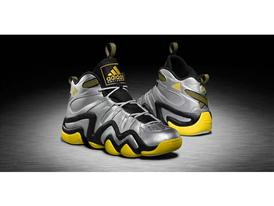 adidas Broadway Express Collection, Crazy 8, H