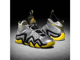 adidas Broadway Express Collection, Crazy 8, Sq