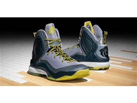 adidas D Rose 5 Boost Broadway Express, C76491, H