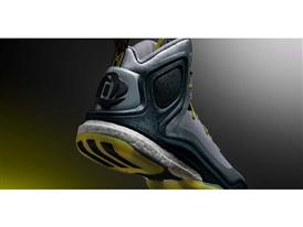 adidas D Rose 5 Boost Broadway Express, Detail 1, C76491, H
